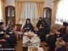 31ألاحتفال بأحد جميع القديسين في البطريركية ألاورشليمية