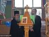 07ألاحتفال بعيد النبي اليشع في البطريركية ألاورشليمية