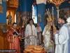 10ألاحتفال بعيد النبي اليشع في البطريركية ألاورشليمية
