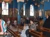 12ألاحتفال بعيد النبي اليشع في البطريركية ألاورشليمية