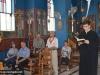 14ألاحتفال بعيد النبي اليشع في البطريركية ألاورشليمية