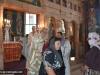 18ألاحتفال بعيد النبي اليشع في البطريركية ألاورشليمية