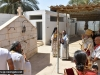 21ألاحتفال بعيد النبي اليشع في البطريركية ألاورشليمية