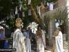 22ألاحتفال بعيد النبي اليشع في البطريركية ألاورشليمية