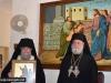 24ألاحتفال بعيد النبي اليشع في البطريركية ألاورشليمية