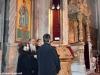 019ألاحتفال بوداع الفصح المجيد في البطريركية ألاورشليمية