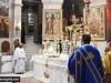 04ألاحتفال بوداع الفصح المجيد في البطريركية ألاورشليمية