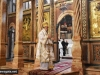 05ألاحتفال بوداع الفصح المجيد في البطريركية ألاورشليمية