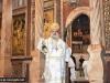 06ألاحتفال بوداع الفصح المجيد في البطريركية ألاورشليمية