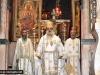 09ألاحتفال بوداع الفصح المجيد في البطريركية ألاورشليمية