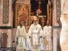 10ألاحتفال بوداع الفصح المجيد في البطريركية ألاورشليمية