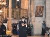 12ألاحتفال بوداع الفصح المجيد في البطريركية ألاورشليمية