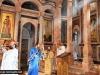 14ألاحتفال بوداع الفصح المجيد في البطريركية ألاورشليمية
