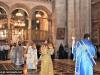 15ألاحتفال بوداع الفصح المجيد في البطريركية ألاورشليمية