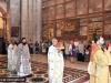 16ألاحتفال بوداع الفصح المجيد في البطريركية ألاورشليمية