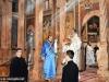 17ألاحتفال بوداع الفصح المجيد في البطريركية ألاورشليمية