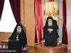 20ألاحتفال بوداع الفصح المجيد في البطريركية ألاورشليمية