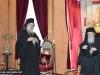 21ألاحتفال بوداع الفصح المجيد في البطريركية ألاورشليمية