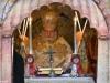 02ألاحتفال بأحد الرسول توما في البطريركية ألاورشليمية