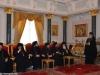 04ألاحتفال بأحد الرسول توما في البطريركية ألاورشليمية