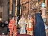 06ألاحتفال بأحد الرسول توما في البطريركية ألاورشليمية