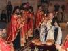 09ألاحتفال بأحد الرسول توما في البطريركية ألاورشليمية