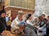 11ألاحتفال بأحد الرسول توما في البطريركية ألاورشليمية