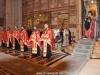13ألاحتفال بأحد الرسول توما في البطريركية ألاورشليمية
