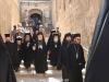 14ألاحتفال بأحد الرسول توما في البطريركية ألاورشليمية