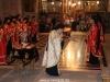 15ألاحتفال بأحد الرسول توما في البطريركية ألاورشليمية