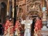 18ألاحتفال بأحد الرسول توما في البطريركية ألاورشليمية