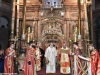 20ألاحتفال بأحد الرسول توما في البطريركية ألاورشليمية