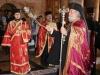21ألاحتفال بأحد الرسول توما في البطريركية ألاورشليمية