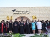 16توزيع الشهادات على خريجي المدارس الثانوية في ألاردن