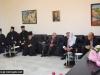 25توزيع الشهادات على خريجي المدارس الثانوية في ألاردن