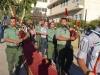 26توزيع الشهادات على خريجي المدارس الثانوية في ألاردن