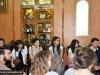 03مجموعة من طلاب جامعة البوليتخنيون في أثينا تزور البطريركية