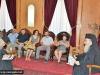 07مجموعة من طلاب جامعة البوليتخنيون في أثينا تزور البطريركية