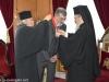 09السفير اليوناني في إسرائيل يزور البطريركية