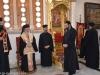 18سيامة راهب جديد في البطريركية