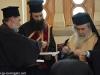 28سيامة راهب جديد في البطريركية