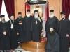 80سيامة راهب جديد في البطريركية