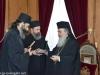 84سيامة راهب جديد في البطريركية
