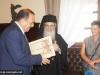 11اليوم الثاني من زيارة غبطة البطريرك الى جزيرة رودوس