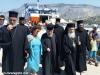 02اليوم الثالث من زيارة غبطة البطريرك الى رودوس