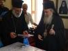 10اليوم الثالث من زيارة غبطة البطريرك الى رودوس