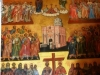 01ألاحتفال بعيد قديسي فلسطين في البطريركية ألاورشليمية