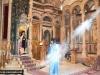 03ألاحتفال بعيد قديسي فلسطين في البطريركية ألاورشليمية