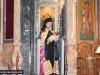 04ألاحتفال بعيد قديسي فلسطين في البطريركية ألاورشليمية