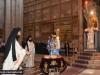09ألاحتفال بعيد قديسي فلسطين في البطريركية ألاورشليمية